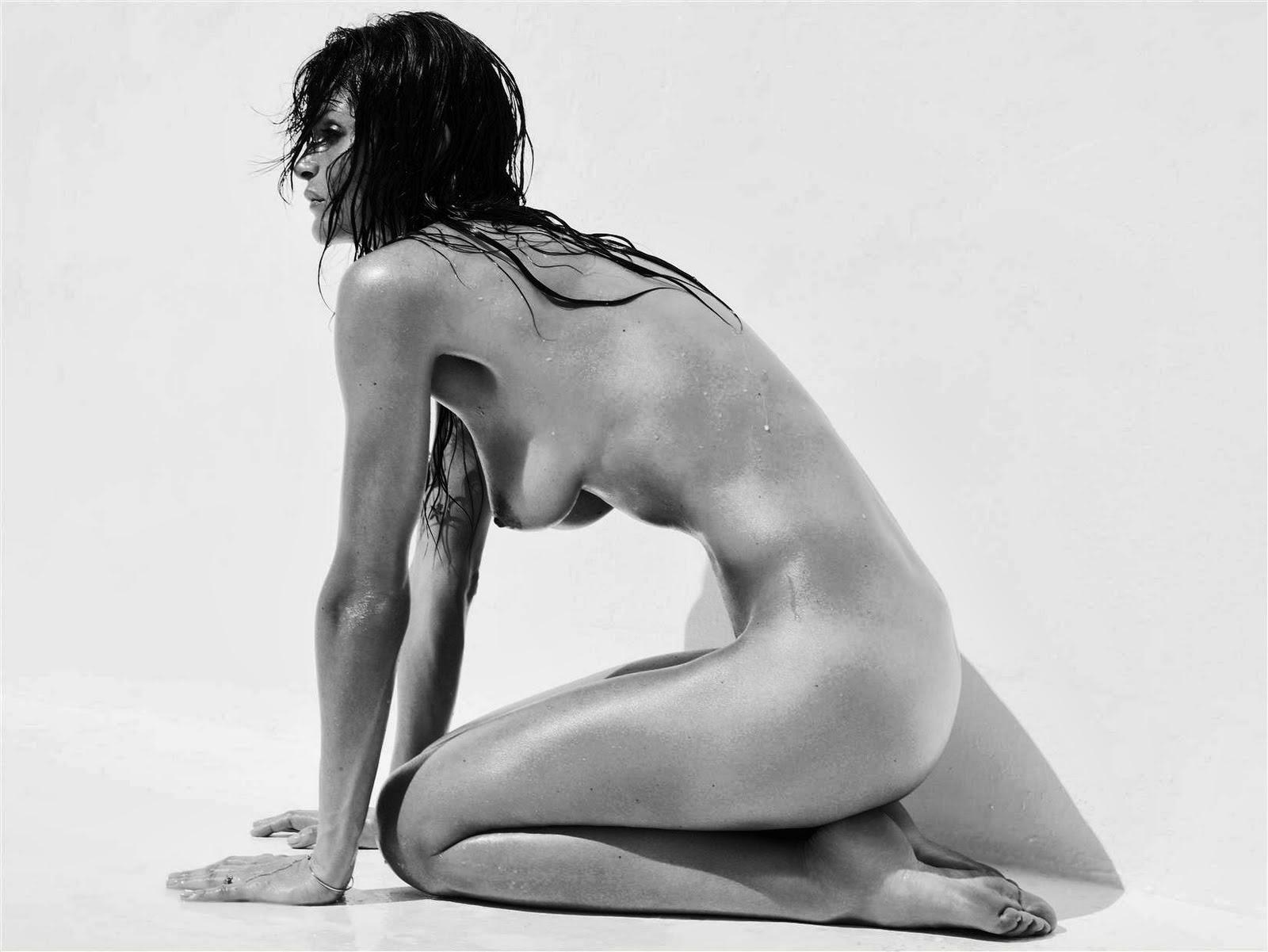 nude kate moss nackt