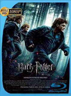 Harry Potter y las Reliquias de la Muerte: Parte 1 (2010) HD [1080p] latino[GoogleDrive] RijoHD