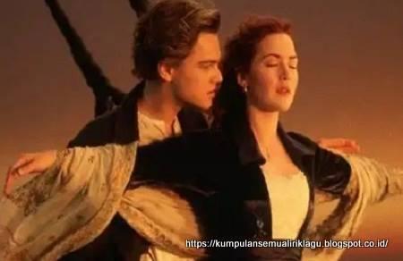 Titanic My Heart Will Go On Celine Dion