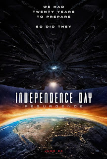 Download Film Independence Day : Resurgence (2016) HDTS Subtitle Indonesia