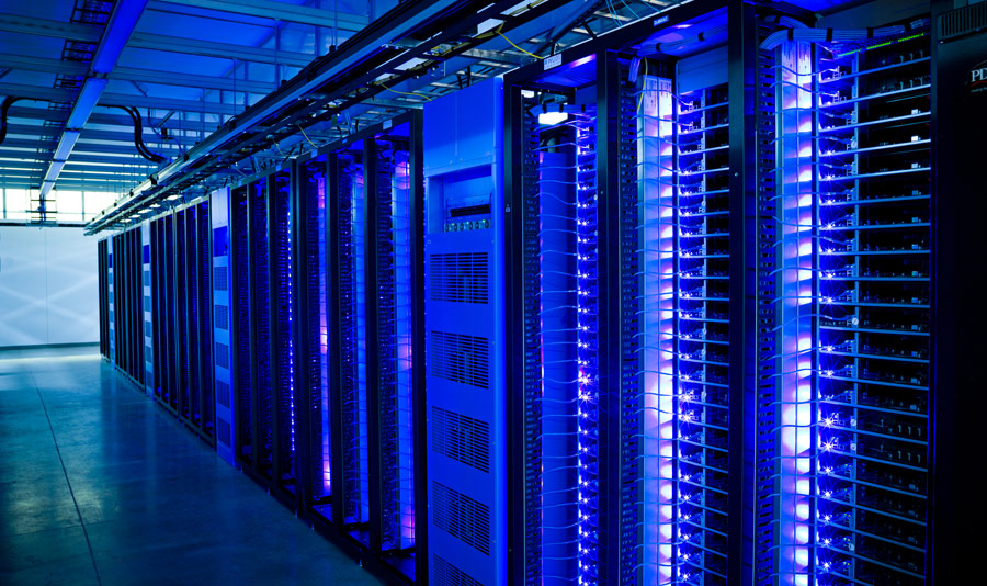 Server hosting proposal t