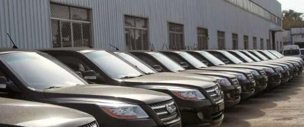 Fg Defers 35 Levy On Used Cars Till April 30 Nigerian News