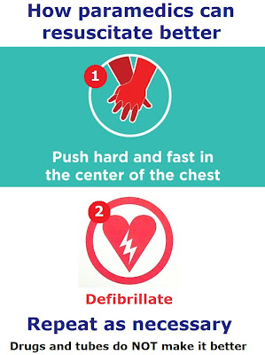 Can You Defibrillate A Dog