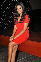 HeyAndhra Actress Sana Hot Photo Shoot HeyAndhra.com