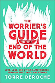 https://www.goodreads.com/book/show/33785271-the-worrier-s-guide-to-the-end-of-the-world?ac=1&from_search=true