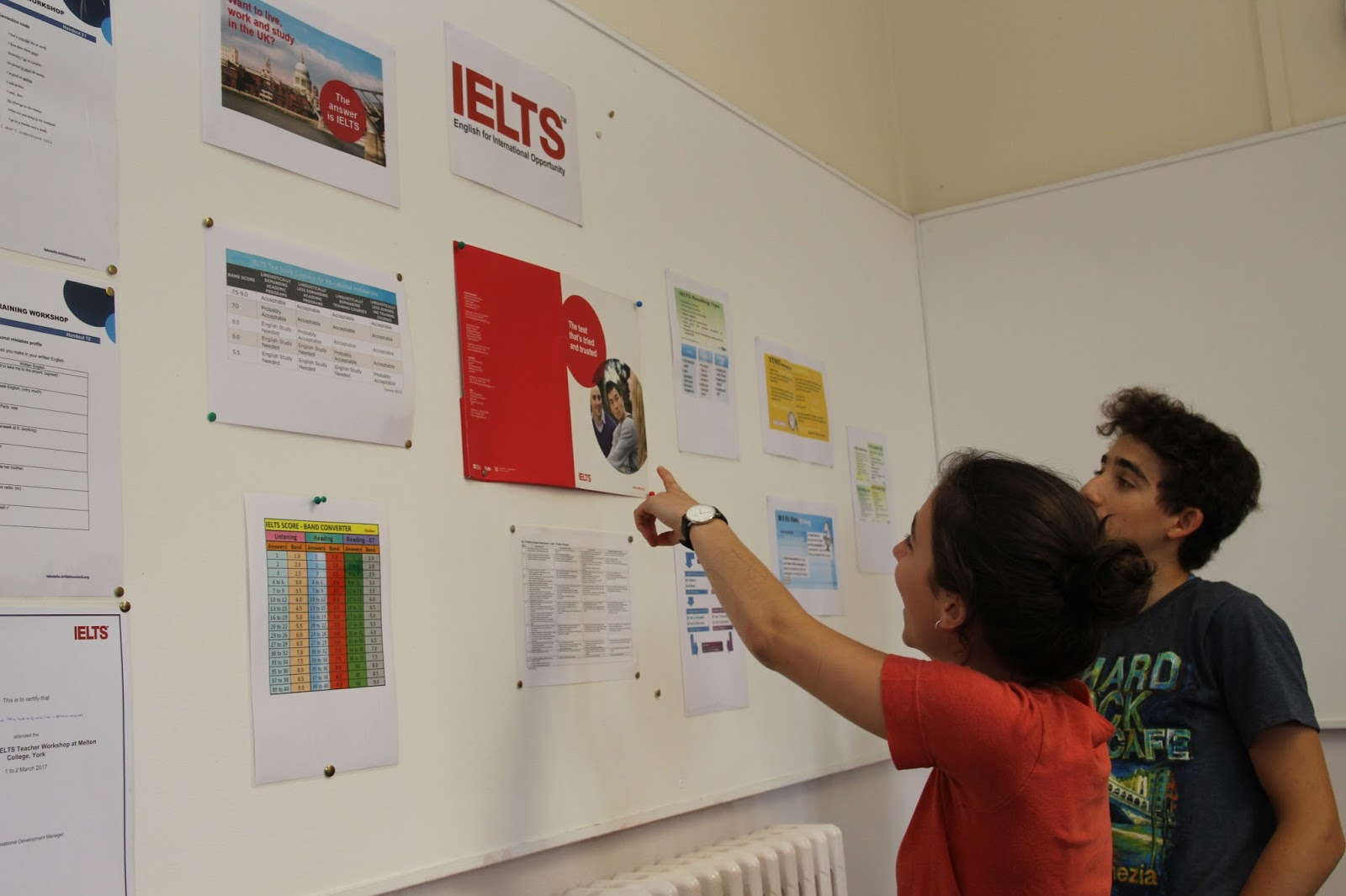 ielts exam Official website for ielts australia discover exam resources, practice materials, test centre locations, results and more ielts success begins here.