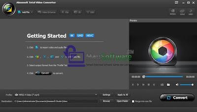 converter video terbaru, terpopuler, terbaik dan mudah digunakan