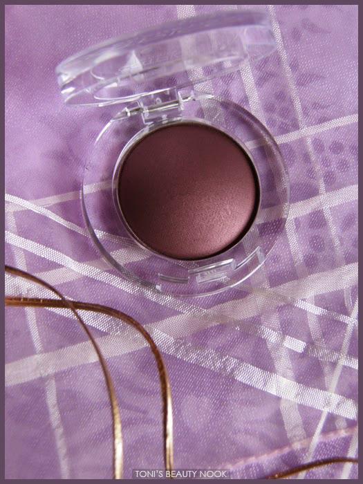catrice velvet matt eyeshadow al burgundy