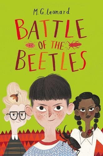 ReadItDaddys Chapter Book of the Week Week Ending 2nd February