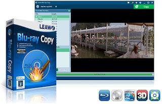 Leawo Blu-ray Copy 7.6.0.0 Multilingual Portable
