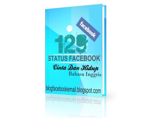 Status Facebook Bahasa Inggris Motivasi