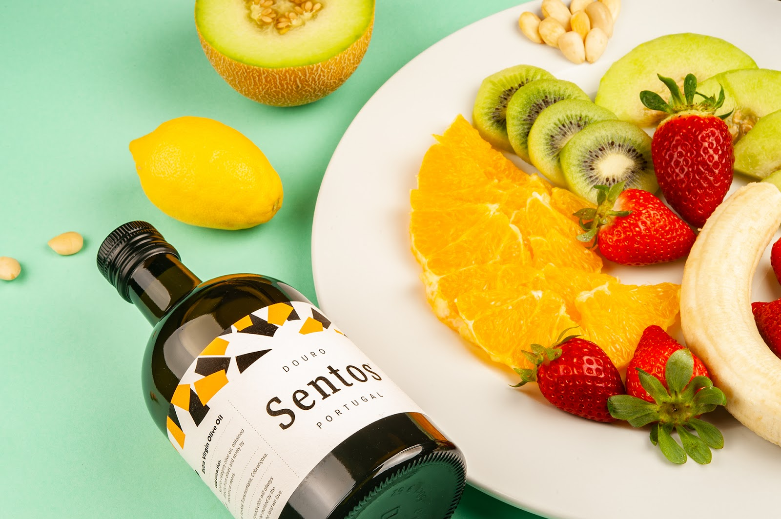 Sentos Evoo On Packaging Of The World