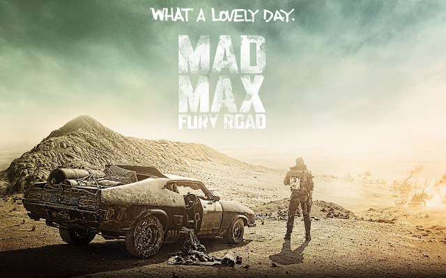 mad max tom hardy charlize theron filme
