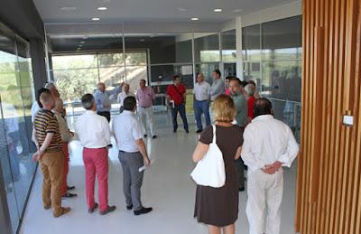 Terra Oleum Museo Activo del Aceite y la Sostenibilidad