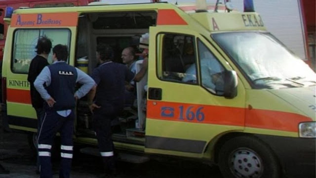 Θρίλερ με συνταξιούχο αστυνομικό που προσπάθησε να αυτοκτονήσει