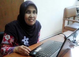 Prof. Dr. Ir. Sri Murni Dewi, MS alumni ITB