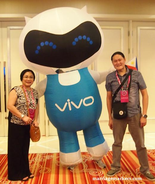 Vivo V5 Perfect selfie phone