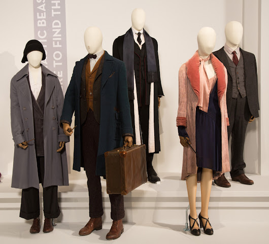 Will 12 time Costume Design Nominee Colleen Atwood win Oscar #4 for Fantastic Beasts & Where to Find Them?