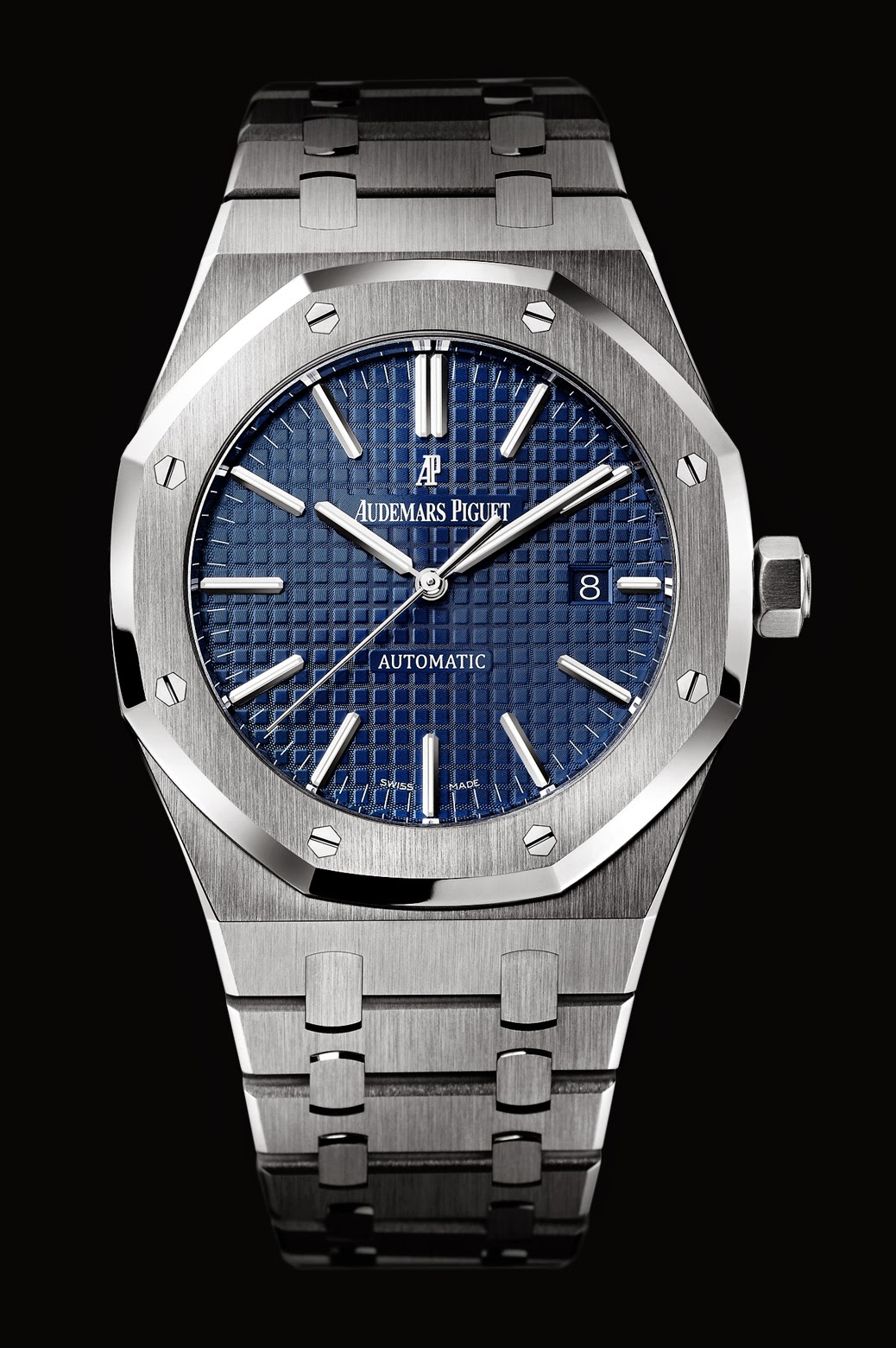 Height Of Horology Audemars Piguet Royal Oak Automatic