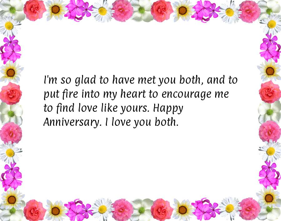 St wedding anniversary wishes messages and quotes with