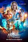 Huyền Thoại Của Tương Lai Phần 3 - Legends Of Tomorrow Season 3