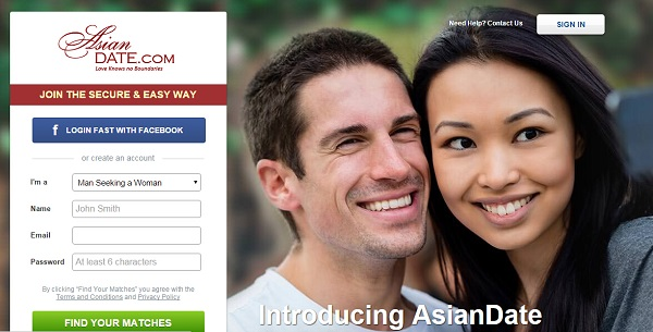 5 Situs Kencan Online Terbaik Dengan Gadis Cina