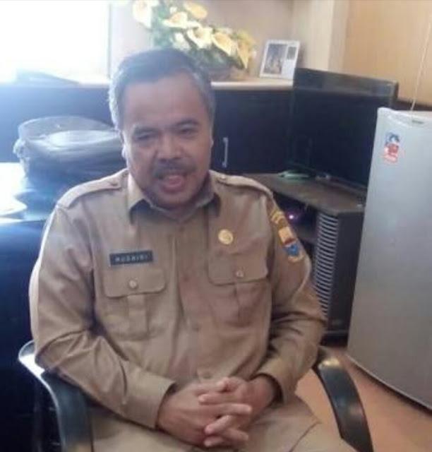 Khusairi: Sertifikasi Kompetensi Pejabat, Bukan Ranah BKD
