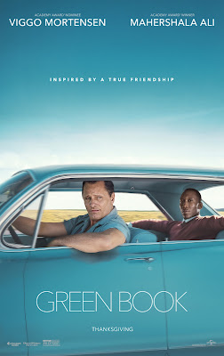 Cinematic Releases: Green Book (2018) – Reviewed