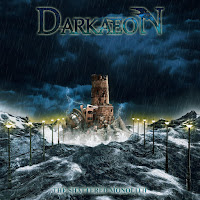 "Darkaeon - ""The Shattered Monolith"""
