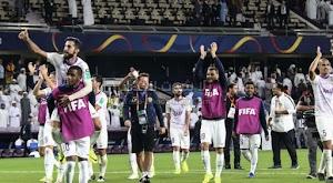 العين يحقق الانتصار على نادي الوحدة في دوري الخليج العربي الاماراتي