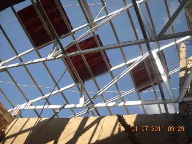 harga baja ringan merk prima rangka atap di malang - galvalum kencana truss ...