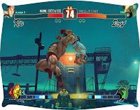 Street Fighter IV Full Version PC Game Screenshot 5
