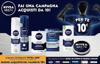 Logo Buoni spesa da 10 euro come premio sicuro: richiedili