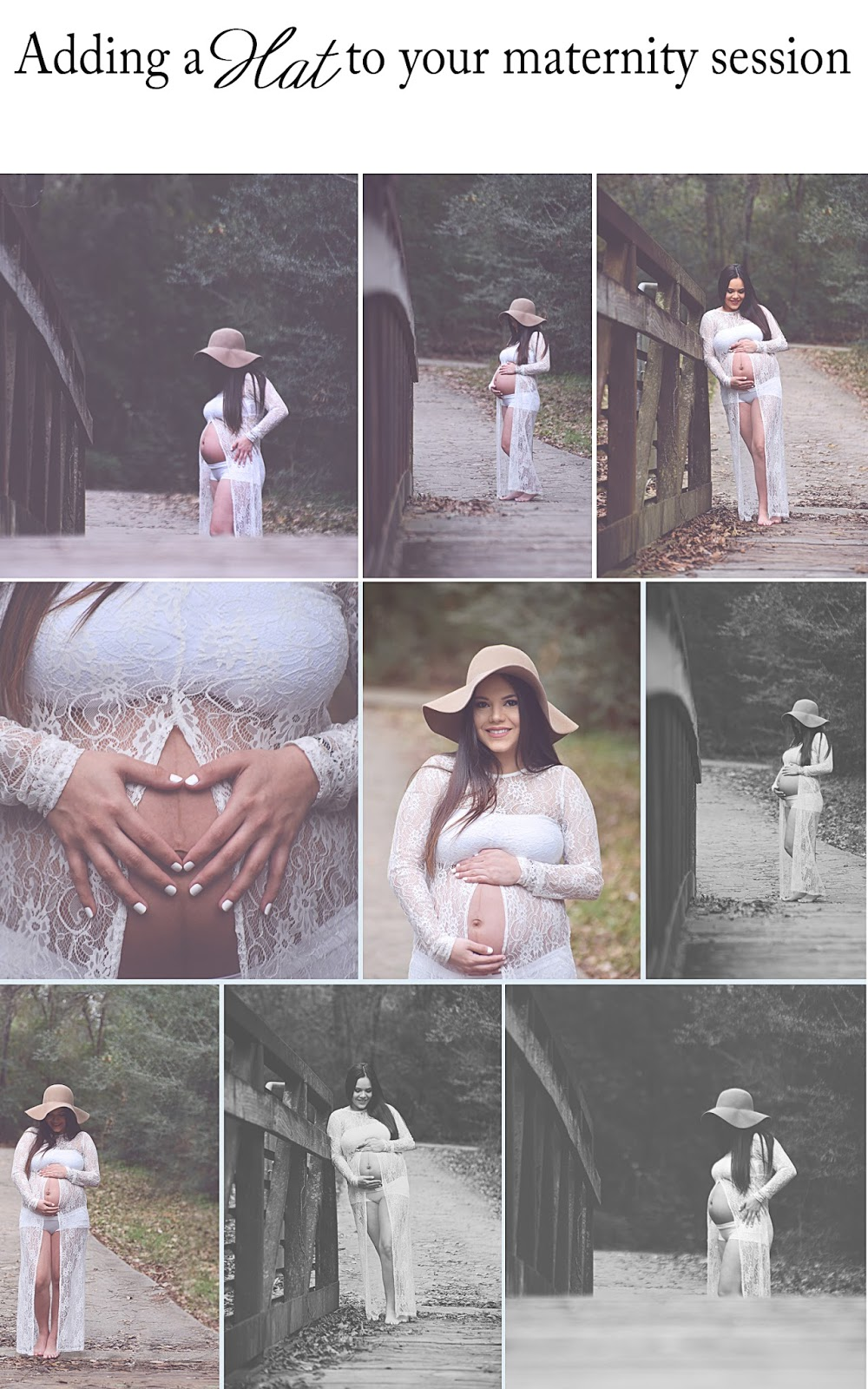 Maternity Photographer in Friendswood and League City