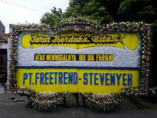 Alamat Toko Bunga Di Srengseng Sawah