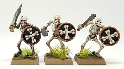 Middle Hammer Skeletons Middlehammer