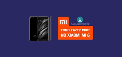 Como fazer root no Xiaomi Mi 6?! - Tutorial Android