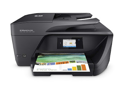 with HP Instant Ink and never run out of ink HP OfficeJet Pro 6960 Driver Downloads