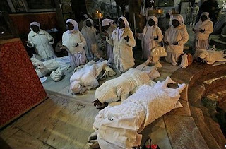 Nigerian Pilgrims dies in Saudi Arabia