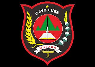 Logo Kabupaten gayo lues Vector