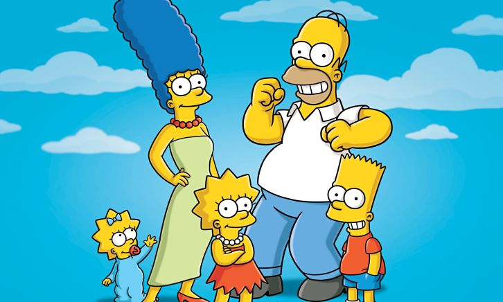 The Simpsons Season 27 What S Coming Up Halloween Spider Pig Marge And Homer To Split And More