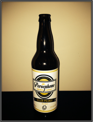 Persephone Craft Beer Gibsons BC
