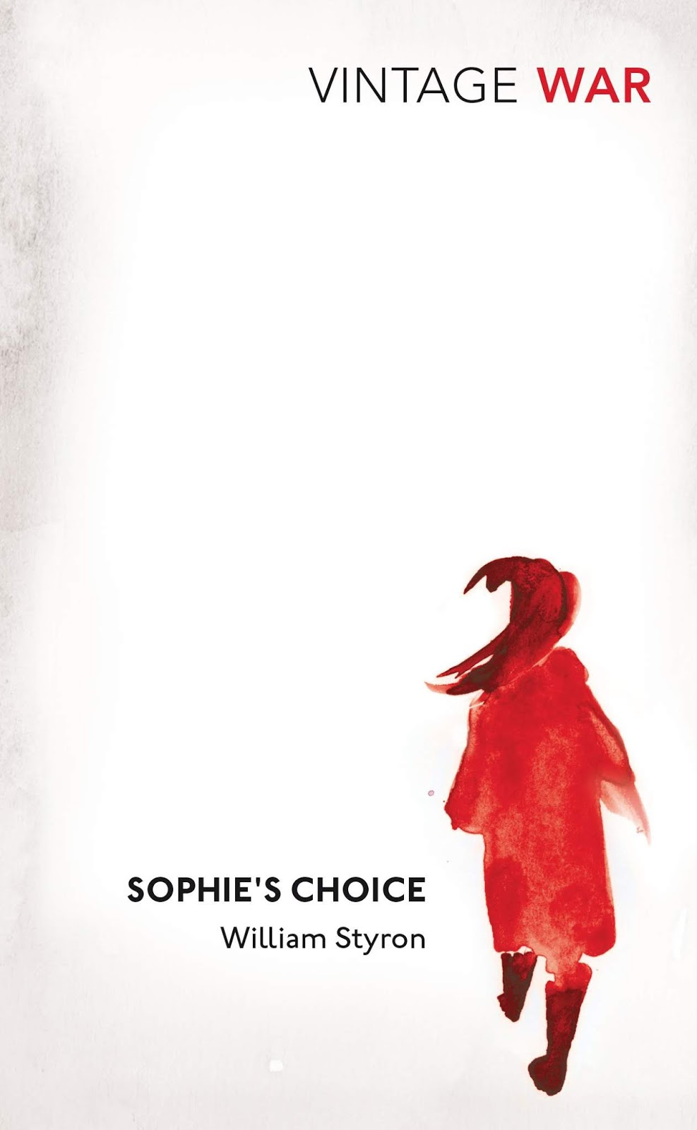 Book cover for William Styron's Sophie's Choice in the South Manchester, Chorlton, and Didsbury book group