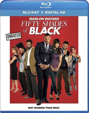 Fifty Shades of Black (2016) HD 1080p Latino