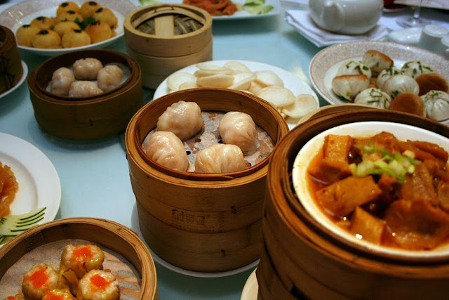 Shang Palace's Asian and Sichuan Cuisines