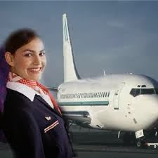 Airlines Jobs for Freshers Graduates MBA 2014