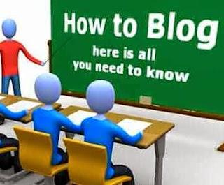 mywapblog tips and trick contest tata cara menjadi pengelola blog yang baik