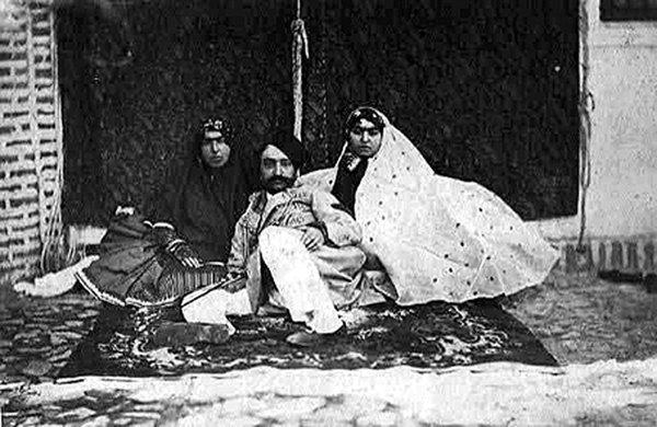 Mengenal Lebih Dalam Simbol Kecantikan Persia Yang Telah Membuat Banyak Pria Bunuh Diri