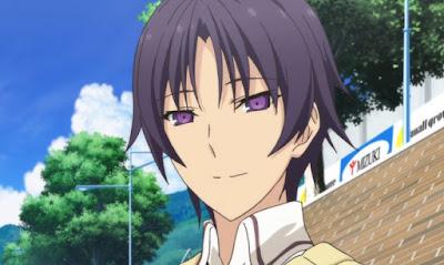Ao no Kanata no Four Rhythm BD Episode 5 – 6 (Vol.3) Subtitle Indonesia