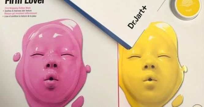 Dr Jart+ Rubber Mask   Pixiwoo.com